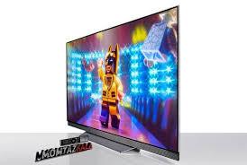 تلویزیون سامسونگ 55 اینچ در بانه
