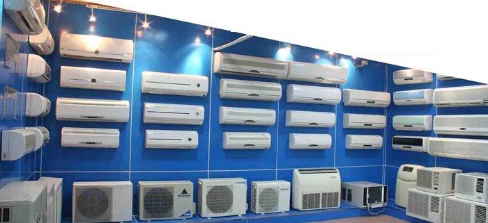 مرکز پخش و فروش کولر گازی در شهر بانه