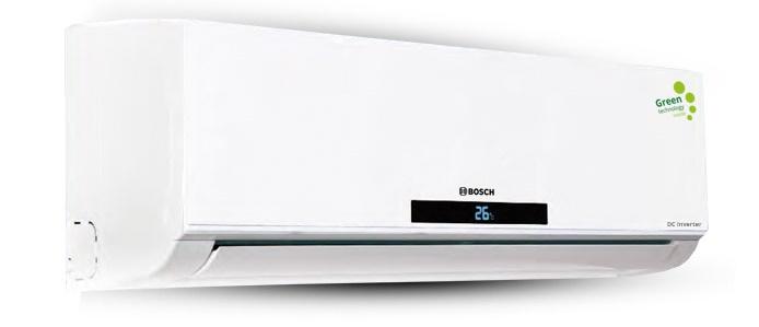 فروش کولر گازی 36000 بوش مدل B1ZMA/I36602