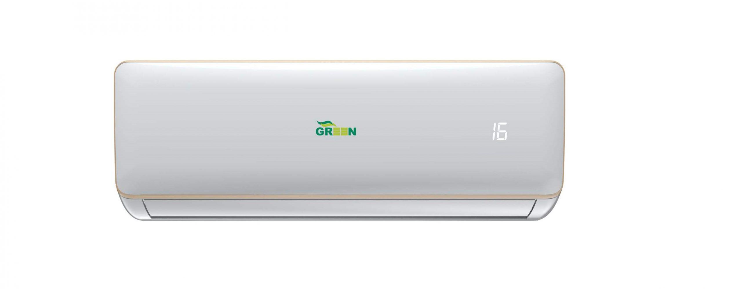 خرید کولرگازی 10000 گرین مدل GWS-H09P1T1/R1