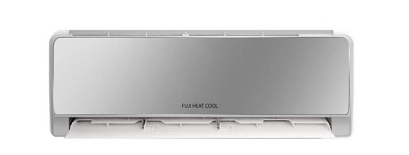 خرید کولر گازی فوجی مدل 24000 BTU