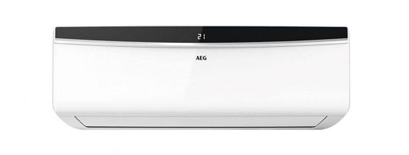 قیمت کولر گازی آاگ مدل AS09K77CC