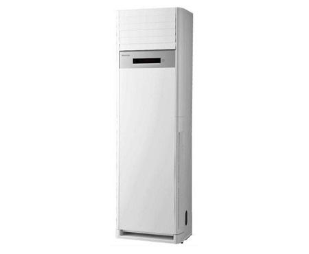 قیمت کولر گازی 36000 ایستاده هایسنس مدل HFH-36FM
